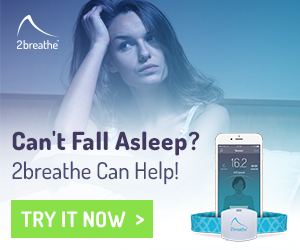 2breathe sleep inducer - Buy Now!