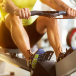 Strength Training improves overall fitness