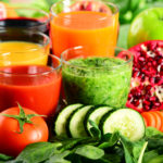 Foods that can reduce Blood Pressure