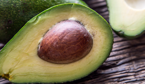 avocado and blood pressure
